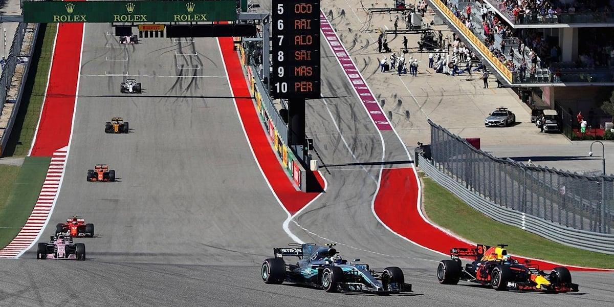 Fattore pista: quali tracciati favoriscono Mercedes e quali Red Bull?