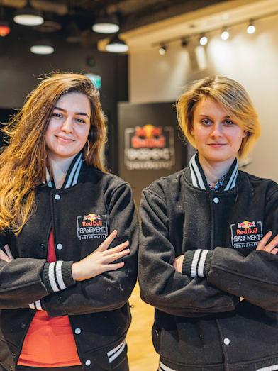 Red Bull Basement: как помочь студентам не стоять в очередях в университете