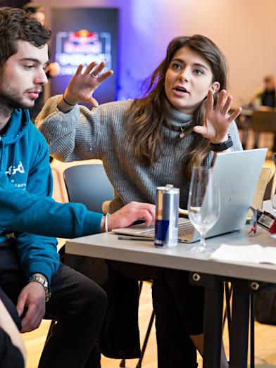 От студенческих проектов к идеям, которые меняют мир