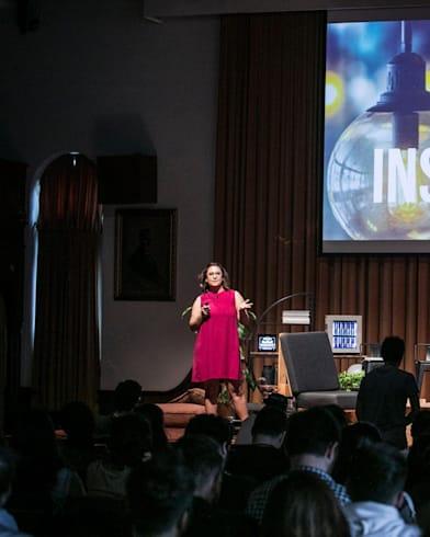 10 επιχειρηματικά μαθήματα που πήραμε στο Red Bull Basement Festival 2018