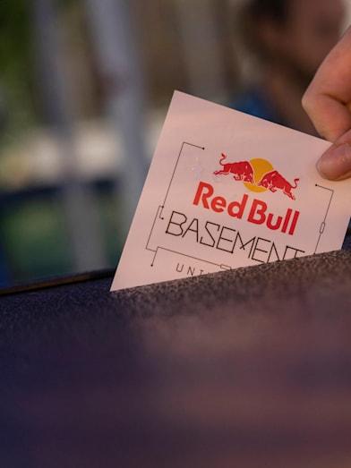 Rusza projekt dla studentów innowatorów – Red Bull Basement