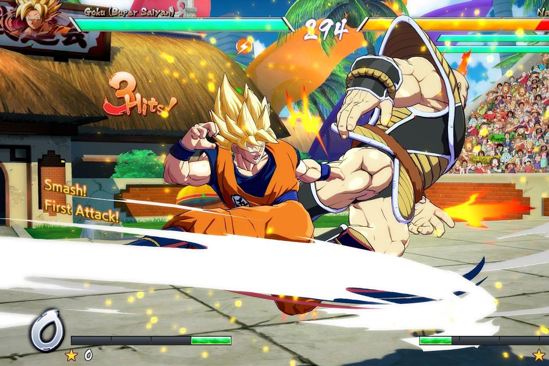 Dragon Ball FighterZ: 1 year rebalance analysis +guide+