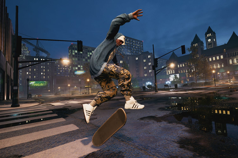Tony Hawk's Pro Skater Remaster 5 cosas que debes saber