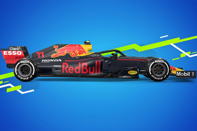 F1 2021 Vorschau: Developer Interview mit Lee Mather