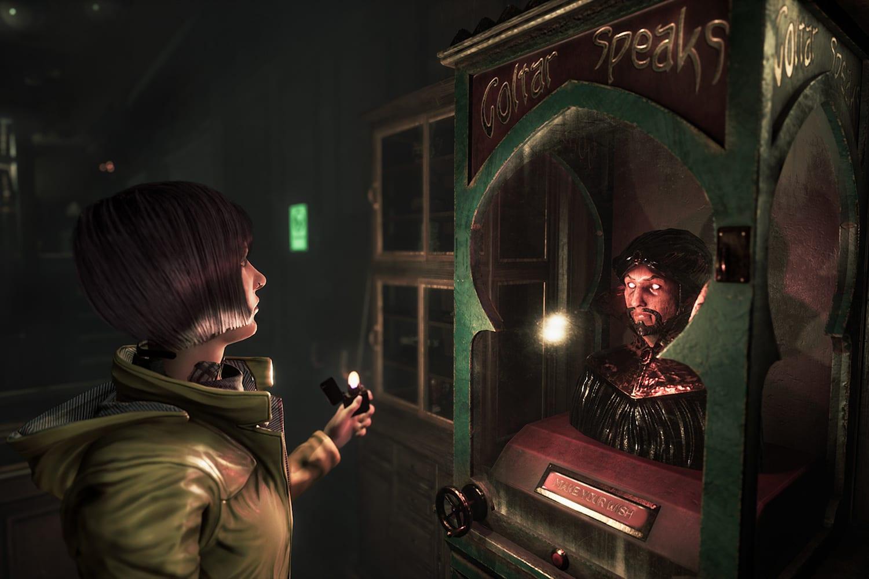 Song of Horror, videojuego de terror con sabor español