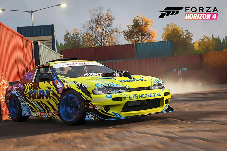 How To Drift In Forza Horizon 4 Expert Drifting Guide