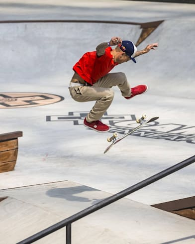 Embrace your way of thinking and get ahead with Red Bull Wingfinder