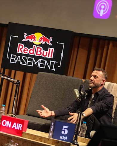 Red Bull Basement Festival 2019'a Damgasını Vuran 10 An