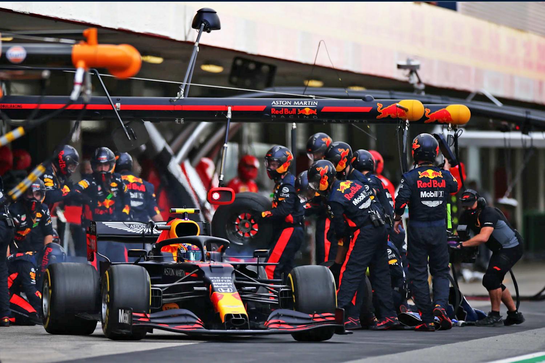 Formel 1 Wertung