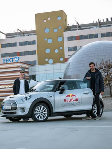 Národní kolo Red Bull Basement zná vítěze. S čím uspěli studenti z Brna?