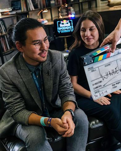 Δύο Καναδοί φοιτητές ανοίγουν το δρόμο για μια καλύτερη πανεπιστημιούπολη