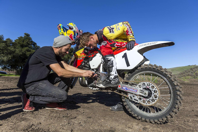 Jakie Buty Wybrac Do Offroadowej Jazdy Motocross Enduro