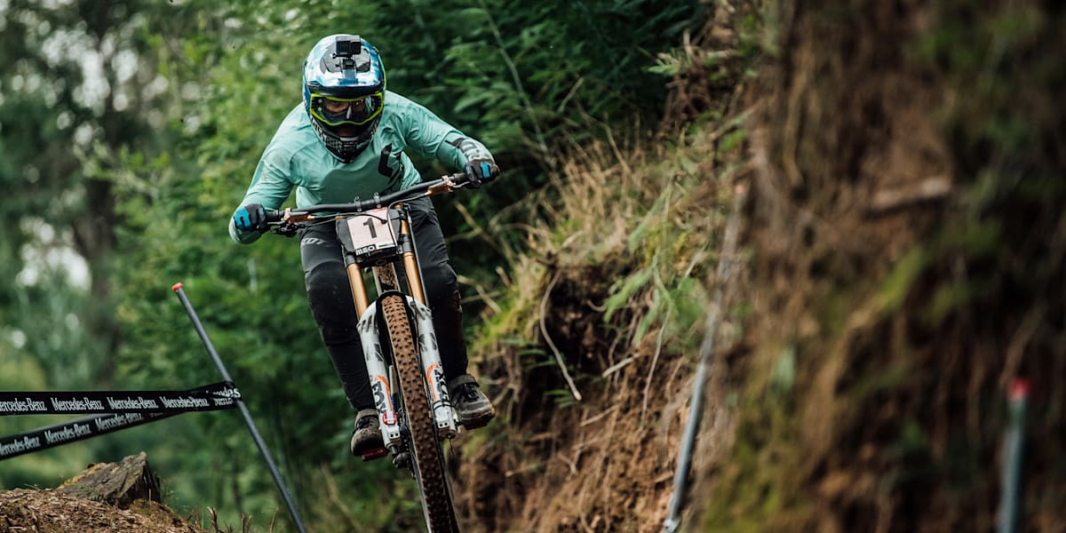 UCI Mountain Bike World Cup 2021