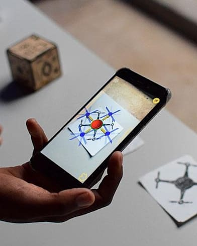 How augmented reality is inspiring the next wave of African scientists