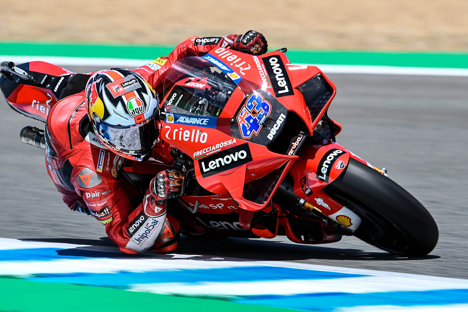Japan MotoGP Qualifying Results: Marquez completes full