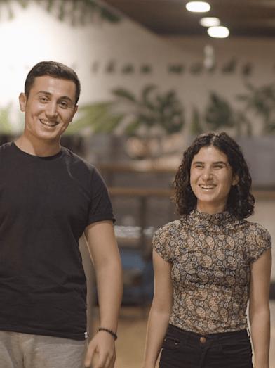 BlindLook: Engelsiz Bir Sosyal Hayat Mümkün