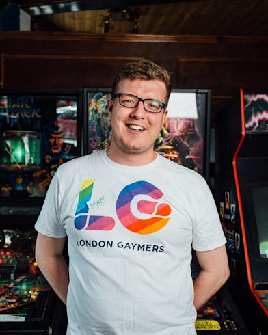 Meet the London collective amplifying the voices of LGBTQI+ gamers
