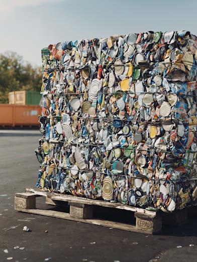 Tens um novo match! Cyrkl é a app de reciclagem que dá ao lixo um parceiro