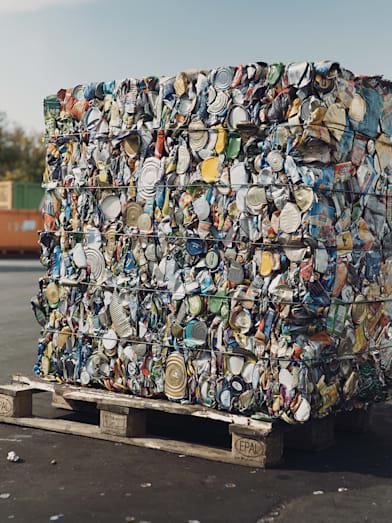 Descubre Cyrkl, la aplicación de reciclaje que le da tu basura a un socio