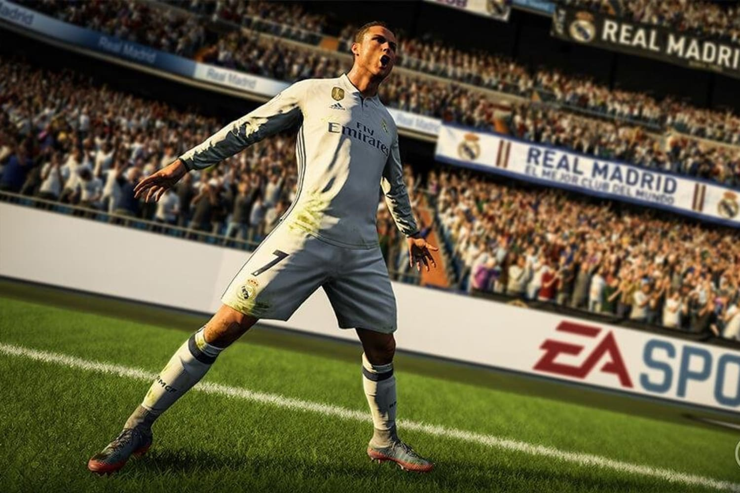 FIFA 18's highest rated players | Red Bull Games