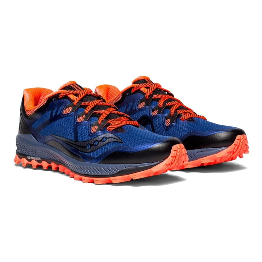 saucony peregrine for road running trainers