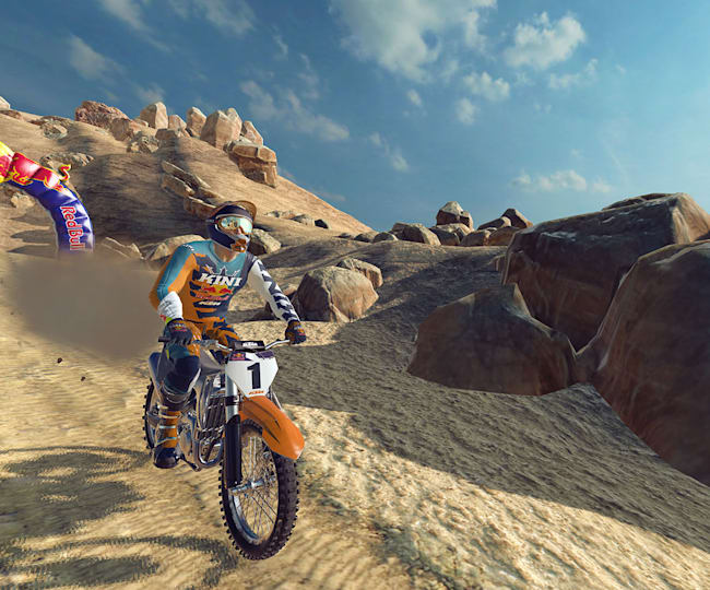 These are the best racing games available in 2020