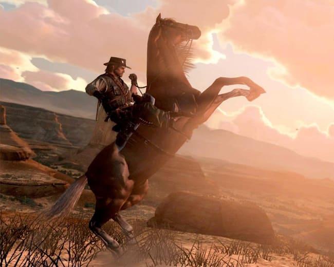 Red Dead Redemption 2 2018'in en iyilerinden
