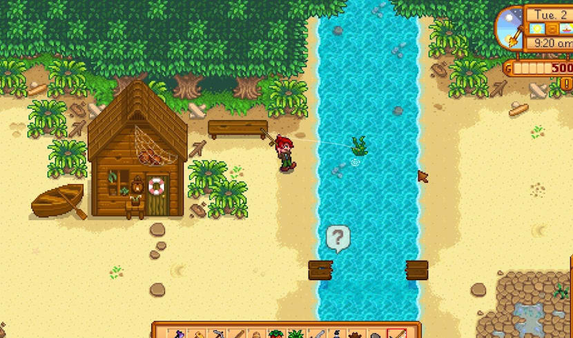 Stardew Valley guide: The ultimate Nintendo Switch tips