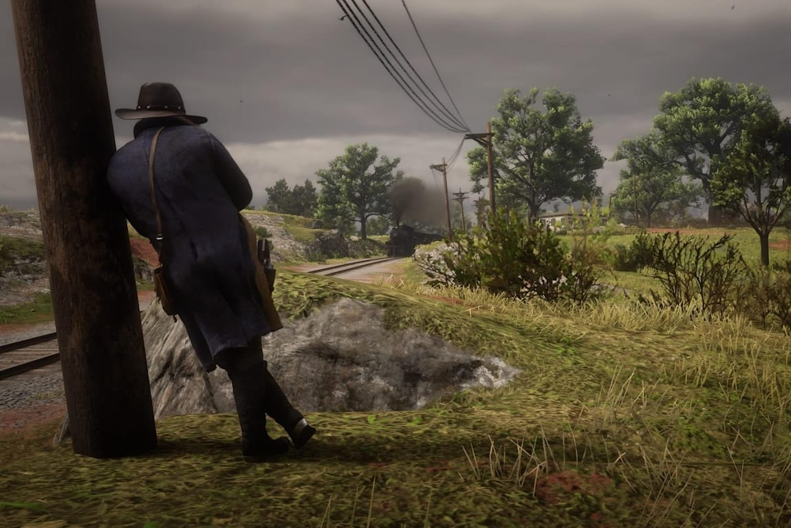 Red Dead Redemption 2 Fence: How and Where to Fence Stolen Goods