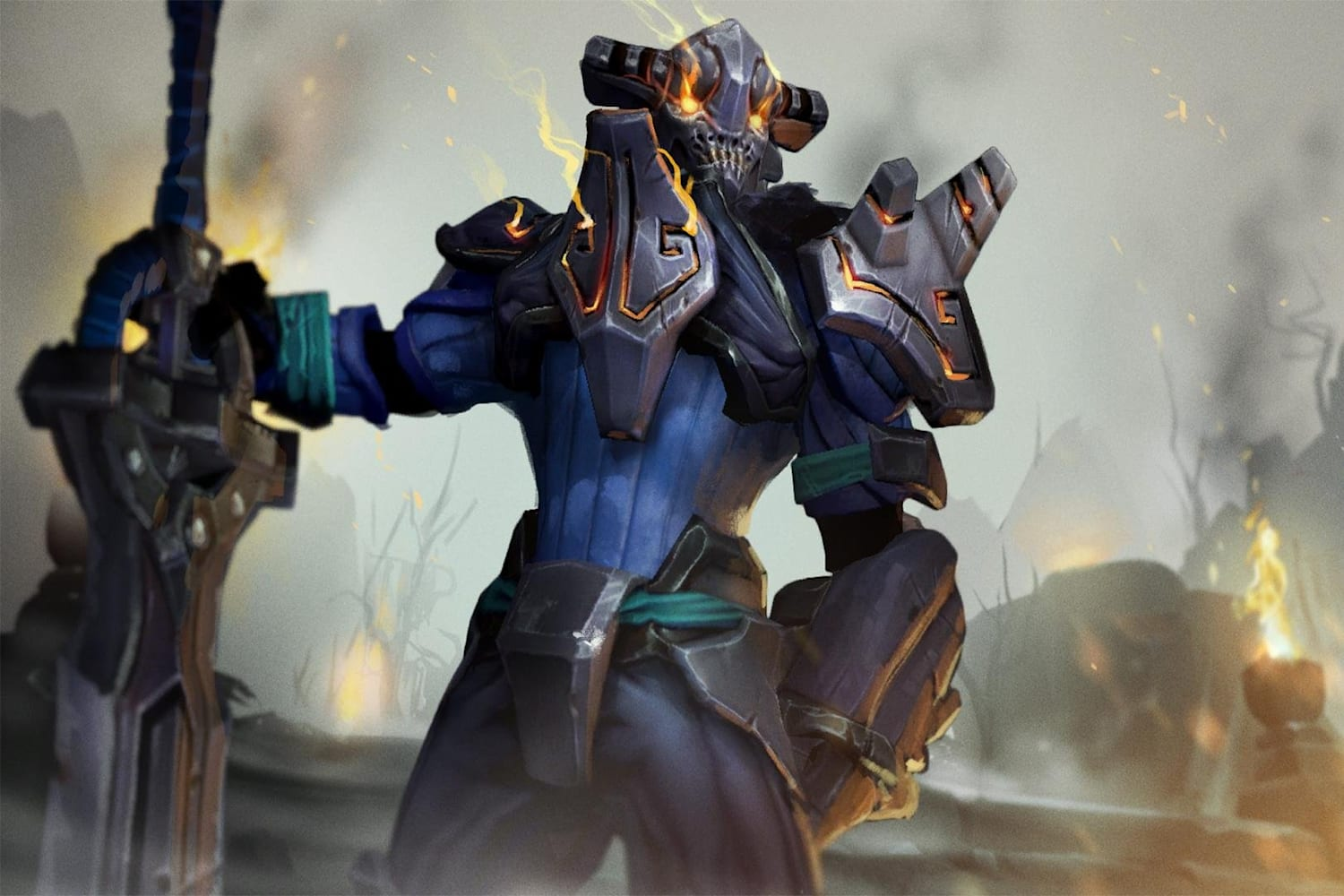 Dota 2 Sven How To Play The Rogue Knight Build Guide