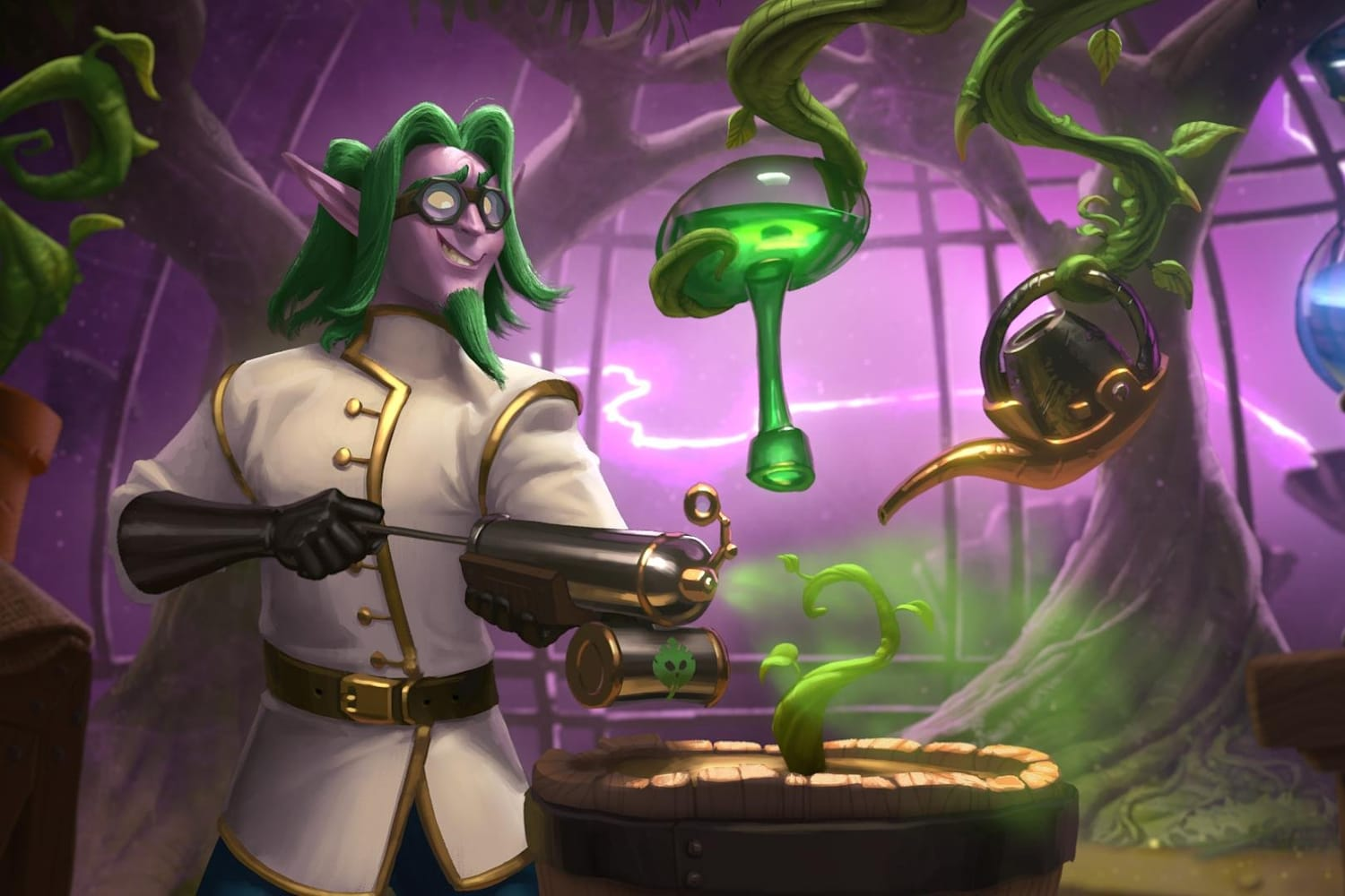 Hearthstone The Boomsday Project S Top 10 Cards List