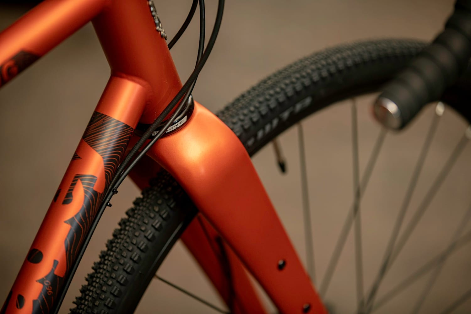 10 gravel tyres that are perfect for any trail