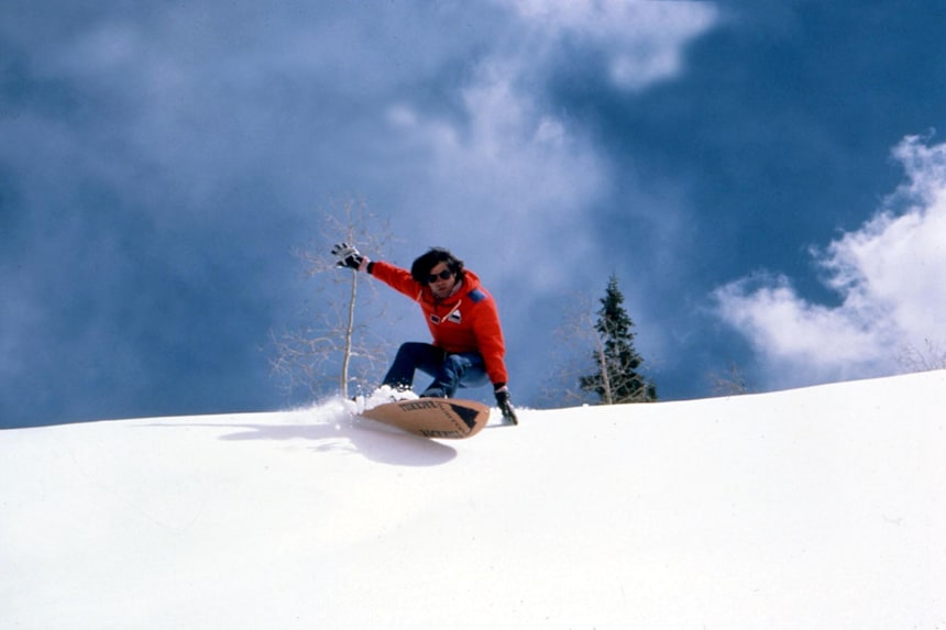 Burton US Open Snowboarding Championships: Need to know