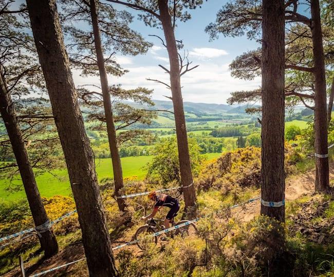 The UK's best MTB endurance events