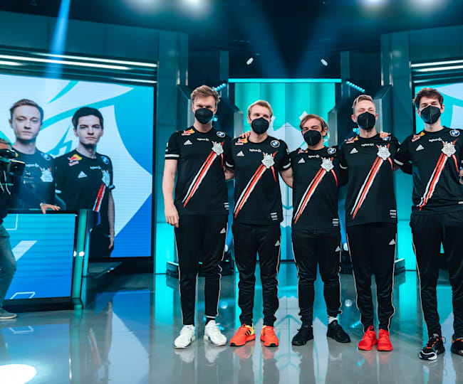 G2 are out to ruthlessly claw their way back to the top