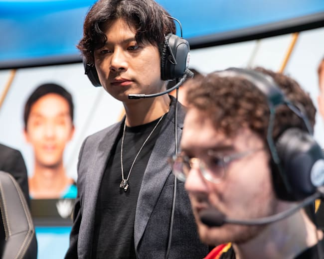 Reapered led C9 to the LCS title in 2020 Spring