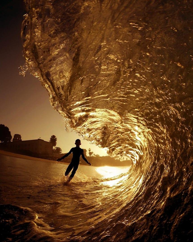 surfing te face să pierzi în greutate corp ușor subțire 30