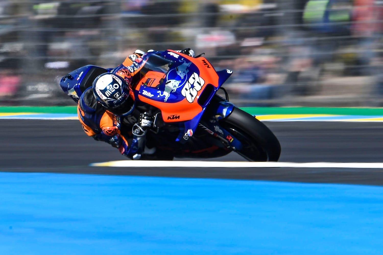 GP De França: Miguel Oliveira Regressa Aos Pontos