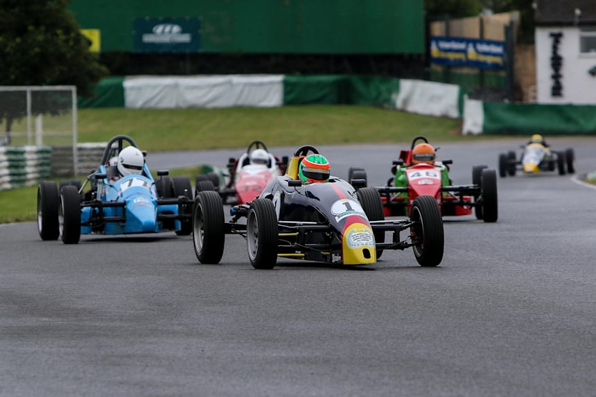 Cheap Motorsport Series In The Uk 7 Of The Best