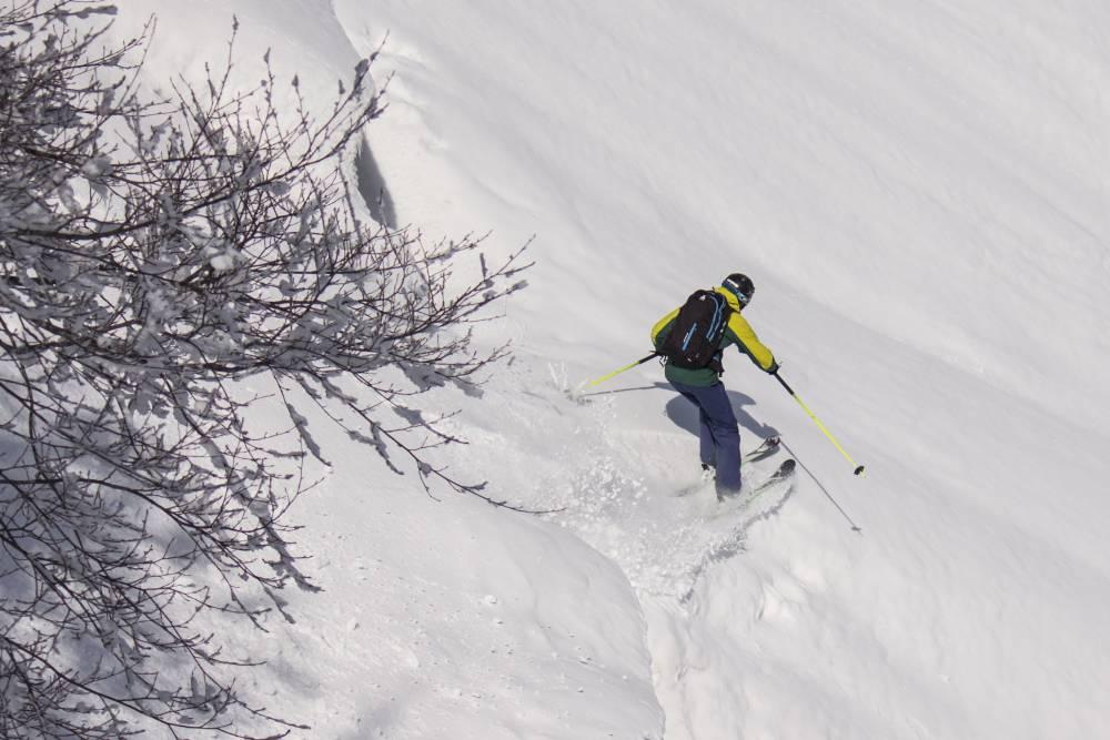 Ski στην Ιαπωνία