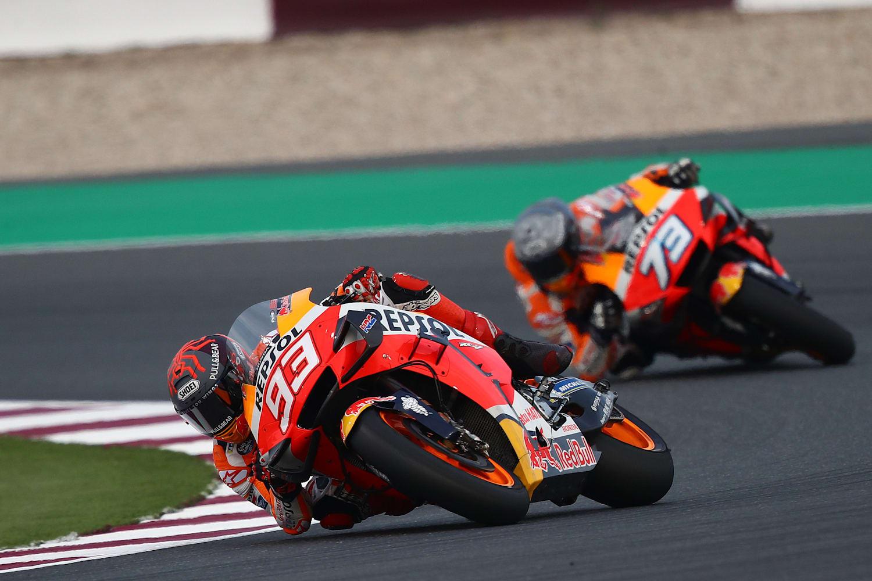 5 películas de MotoGP™ que tienes que ver