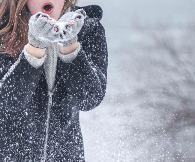 Koudste winter in 100 jaar?