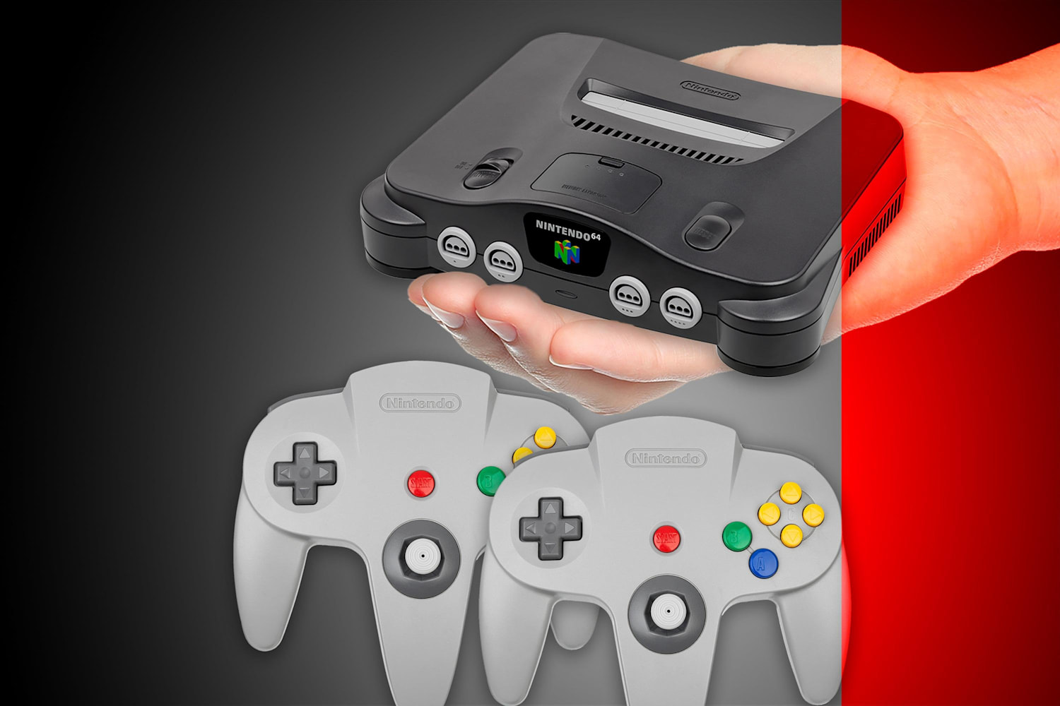 Nintendo 64 Classic: The N64 games we want to see