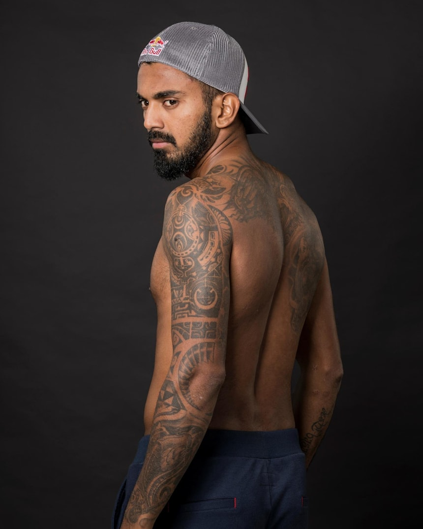 Kl Rahul S Tattoos Their Meanings His 7 Favourites