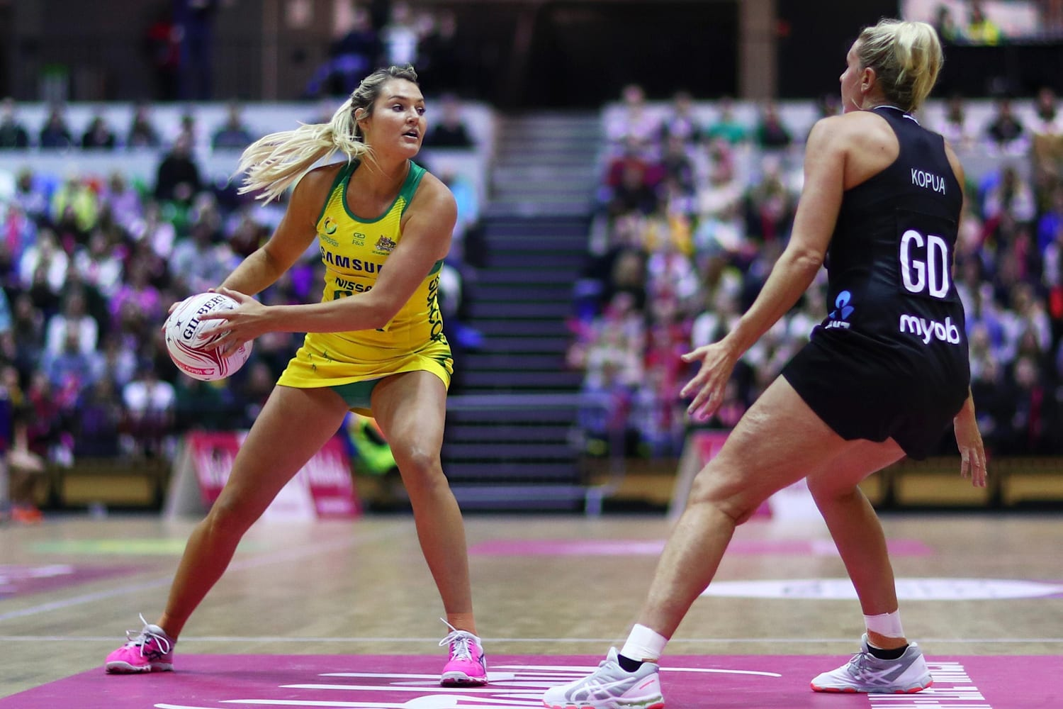 Netball: 8 Things Only Players Will Understand