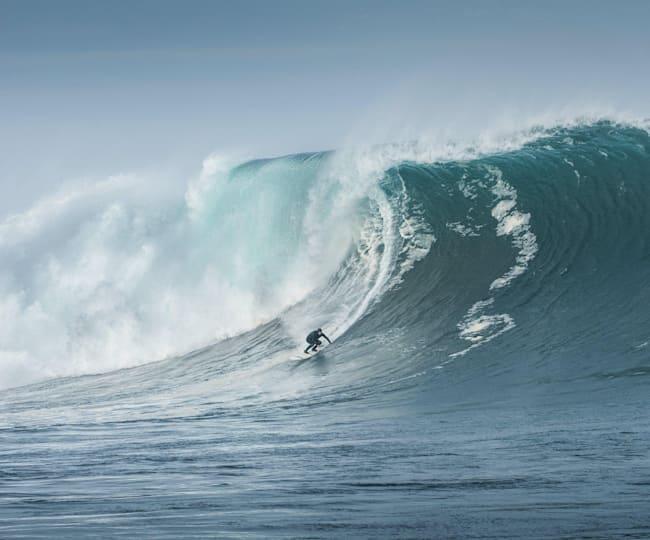 Big Wave tour powraca