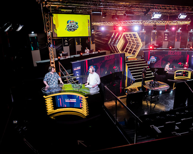 All you need to know about the Red Bull Campus Clutch Finals Weekend