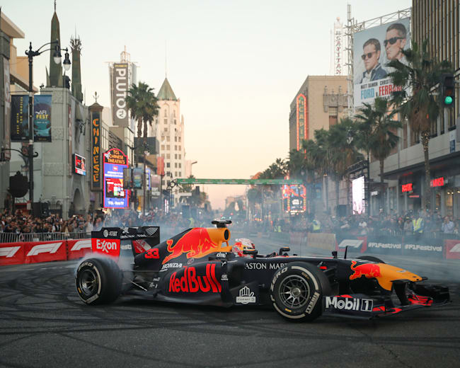 How much do you know about Aston Martin Red Bull Racing