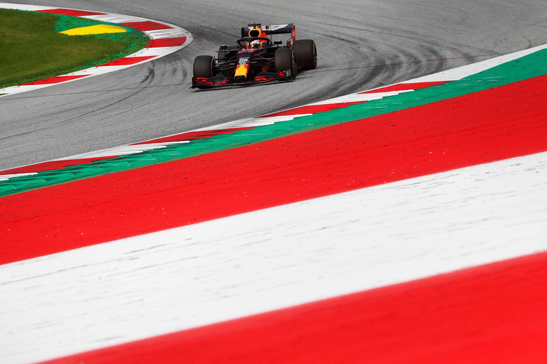 "Die F1 ist ""back on track"": Klare Verhältnisse & unklare Prognosen"