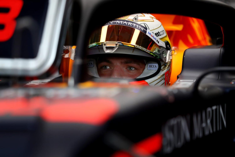 Samstag am Spielberg: Mercedes ist stärker, Red Bull Racing ist schlauer 😉